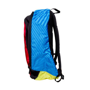 Shay Carl - Red/Blue Backpack