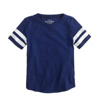 crewcuts Girls Football Tee