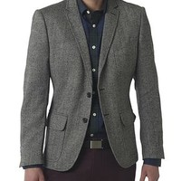Dockers Woven Blazer - Herringbone - Men's