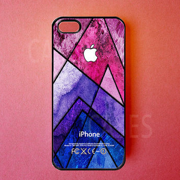 Iphone 5 Case Geometric Iphone Cover, Best Designer Iphone 5 Cases