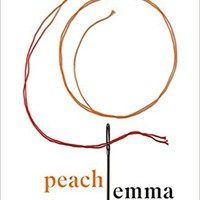 Peach Hardcover – 11 Jan 2018