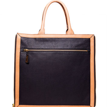 Handbags | Totes | Fay Leather Tote Bag | Lord and Taylor