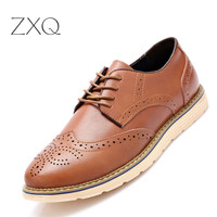 ZXQ/Men Oxford Shoes