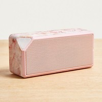 UO Rose Quartz Portable Speaker | Urban Outfitters