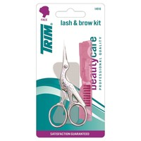TRIM® Eye Lash and Brow Kit