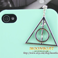 3.5mm Retro Harry Potter Mustache Dust For iphone 4s,iPhone 4,iPhone 3gs,iPod Touch 4,HTC,Nokai,Samsung,Sony MB695