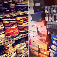 Wholesale Sneakers List