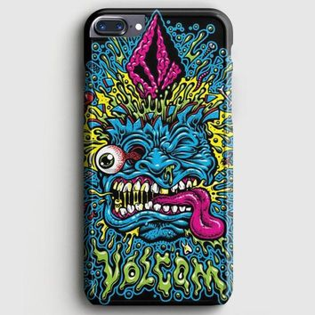 Volcom Jimbo Philips Apparel Clothing iPhone 7 Plus Case