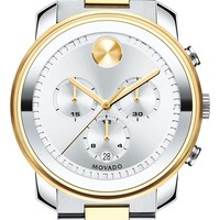 Movado Bold Two Tone Chronograph Watch, 44mm | Nordstrom