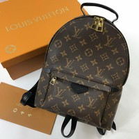 Louis Vuitton Lv Backpack #504