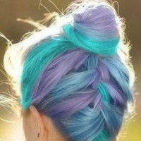 Pretty Hair Chalk Pack
