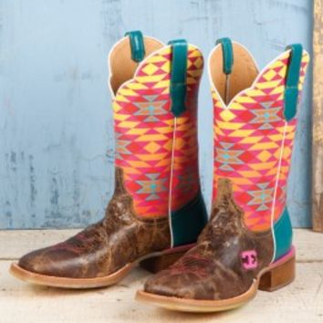 Cinch Edge Ladies' Fritzy Boots