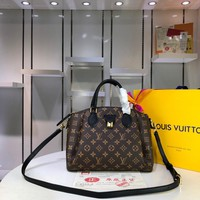DCCK Lv Louis Vuitton Fashion Women Men Gb2965 M44543 Monogram Comes In All Styles And Styles I Pm 30.5x22x17cm