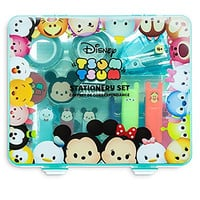 Disneys Tsum Tsum Stationary Kit