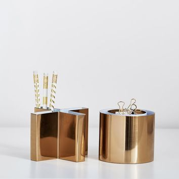 XO Desk Accessory Set