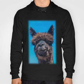 STRAW IS TRENDY Hoody by catspaws