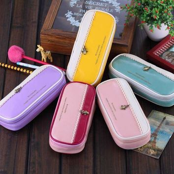 Multi Function Pencil Case