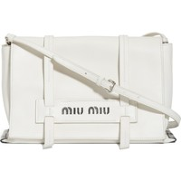 Miu Miu Medium Grace Calfskin Crossbody Bag | Nordstrom