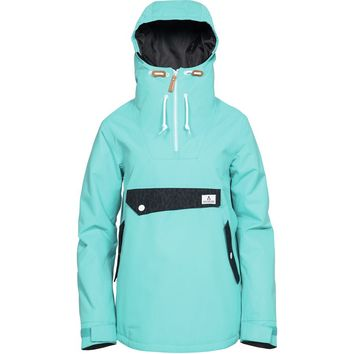 Recruit Anorak Jacket - Women's