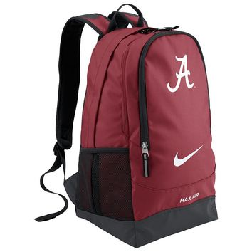 Nike Alabama Crimson Tide Training Backpack (Ala Crims)