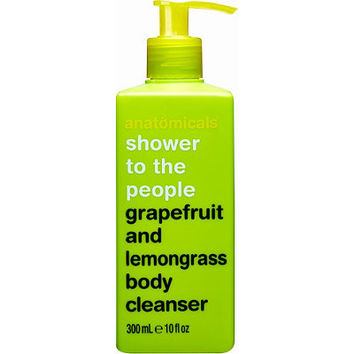 Anatomicals Shower To The People Cleanser | Ulta Beauty