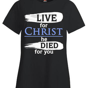 Best Christian T Shirt Designs Products On Wanelo