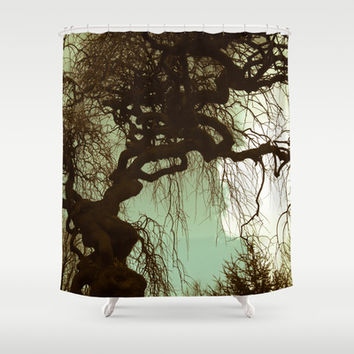 Remember 02 Shower Curtain by VanessaGF