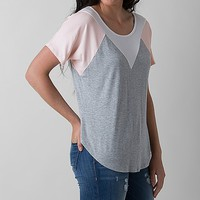 Women's Color Block Top