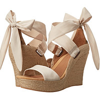 UGG Jules Pearl/Textile/Suede - Zappos.com Free Shipping BOTH Ways