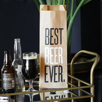 Best Beer Ever Bag Set