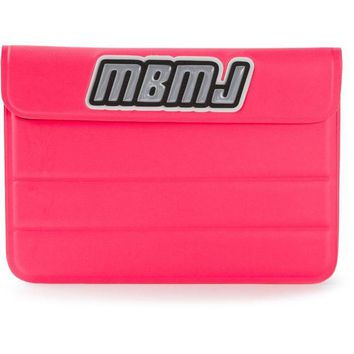 DCCKIN3 Marc By Marc Jacobs logo iPad case