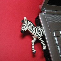 Zebra USB Flash Drive