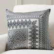 Nori Scarf Print Pillow Cover