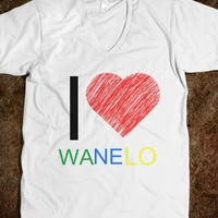 I love wanelo - Savannah Banana