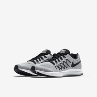 The Nike Air Zoom Pegasus 32 (1y-7y) Kids' Running Shoe.