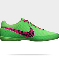 Check it out. I found this FC247 Elastico Finale II Men's Indoor-Competition Soccer Shoe at Nike online.