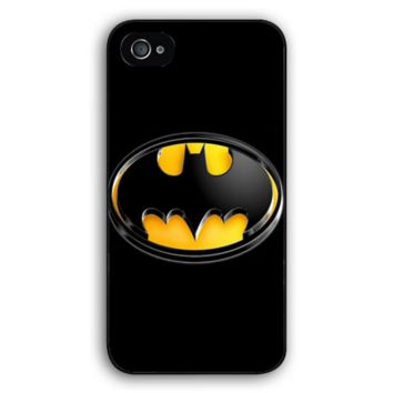 Super hero phone case Batman for iPhone 4 4s 5 5s 5c 6 6s plus