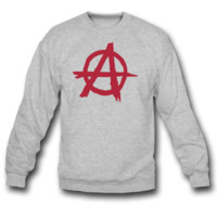 anarchy sweatshirt