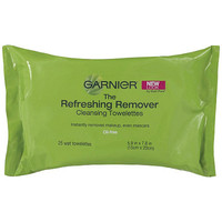 Nutri Pure The Refreshing Remover Cleansing Towelettes
