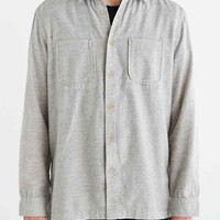 Koto Ostro Drop-Tail Button-Down Shirt-