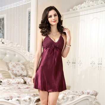 Sexy Lady Night Gown = 4602849540