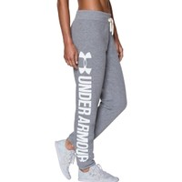 Under Armour Women's Favorite Fleece Boyfriend Pants | DICK'S Sporting Goods