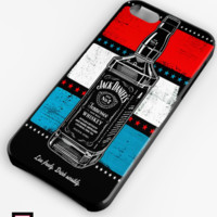 Jack Daniels Live Iphone Case