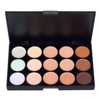 Coastal Scents: Eclipse Palette by Coastal Scents