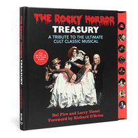 Rocky Horror Picture...Treasury?
