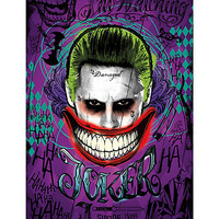 DC Comics Suicide Squad The Joker Poster