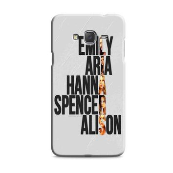 Pretty Little Liars Samsung Galaxy J7 2015 | J7 2016 | J7 2017 Case