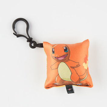 POKEMON Charmander Pokeball Pillow Keychain | Lanyards + Keychains