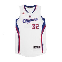 Adidas NBA Swingman Jersey - LA Clippers - Blake Griffin - White