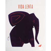 The Working Proof: Vida Lenta, by Laszlito Kovacs